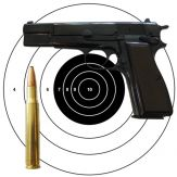 Gun Log Giveaway