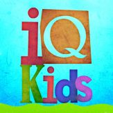 IQ Kids: Patterns Test Giveaway