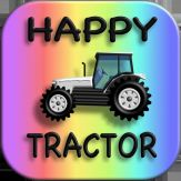 Happy Tractor Giveaway