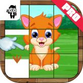 Pet Animal Slide Puzzle For Kids Pro Giveaway