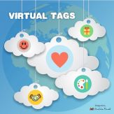 Virtual Tags Giveaway