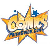 Comics Price Guide Giveaway