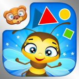 Learning games for kids - Bee Giveaway