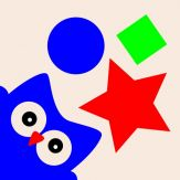 Baby Games - Shapes and Colors Giveaway