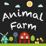 Animal Farm: Animal Names Giveaway