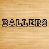 Ballers Basketball Scoreboard Giveaway