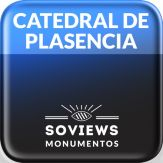 Cathedral of Plasencia Giveaway