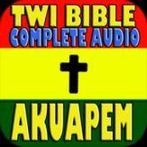 Twi Bible ― Akuapem Giveaway