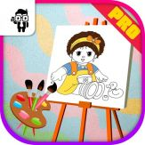 Doll Coloring Book Pro Giveaway