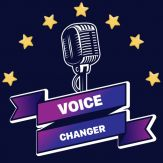Celebrity Voice Changer: AI TV Giveaway