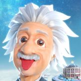 Human Heroes Einstein On Time Giveaway