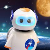 AR-kid: Space Giveaway