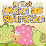 First Addition and Subtraction Giveaway
