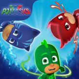 PJ Masks: Super City Run Giveaway