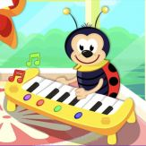 Musical - Baby Piano for Kids Giveaway