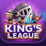 King's League: Odyssey Giveaway