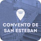 Convento de San Esteban de Salamanca Giveaway