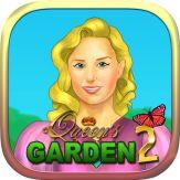 Queen's Garden 2 - A Gardening Match 3 Game (Full) Giveaway
