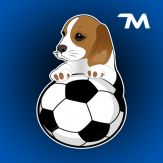 Beagle Bruno Giveaway