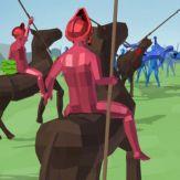 Total Battlegrounds Simulator Giveaway