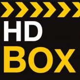 Show HD Cinema Movies Box Giveaway