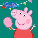 Peppa Pig™: Theme Park Giveaway
