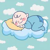 Calm Baby Sleep Sounds Giveaway