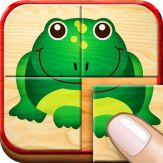 Activity Puzzle (by Happy-Touch games for kids) Giveaway