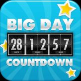 Big Days of Our Life Countdown Giveaway