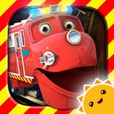 Chug Patrol: Ready to Rescue - Chuggington Book Giveaway