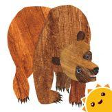 Eric Carle's Brown Bear Animal Parade Giveaway