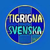 Tigrigna Svenska Giveaway