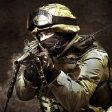 Counter Terrorist Giveaway