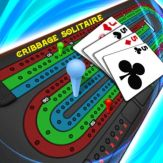 Cribbage Solitaire Challenge Giveaway