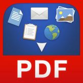 PDF Converter by Readdle Giveaway