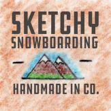 Sketchy Snowboarding Giveaway
