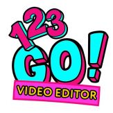 123 Go Video Editor Giveaway