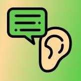 Deaf-Mute Communication Helper Giveaway