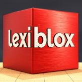 Lexiblox: 3D Word Game Giveaway