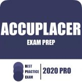 ACCUPLACER Practice Test Prep Giveaway