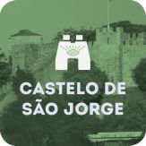 Lookout of the Castle of São Jorge in Lisbon Giveaway