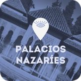 Nasrid Palaces of the Alhambra. Granada Giveaway