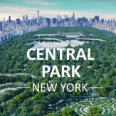 Central Park New York Guide Giveaway