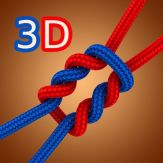 How to Tie Knots 3D Giveaway