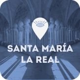 Monastery of St. María la Real Giveaway