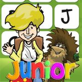 Spike's Word Game Junior Giveaway