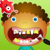 Tiny Dentist Giveaway