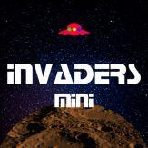Invaders mini Giveaway