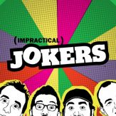 Impractical Jokers Game Giveaway
