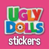UglyDolls Stickers Giveaway